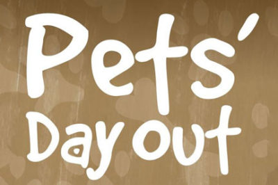Pets Day Out – October 2017